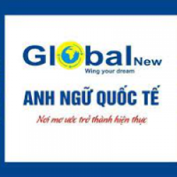 Trung Tâm Anh Ngữ Quốc Tế Global
