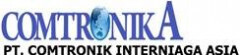 Pt.comtronik Interniaga Asia