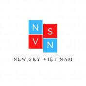 Công Ty TNHH Công Nghệ New Sky Việt Nam.