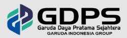 Pt Garuda Daya Pratama Sejahtera