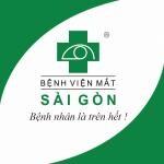 Công Ty CP Bệnh Viện Mắt Sài Gòn - Hà Nội