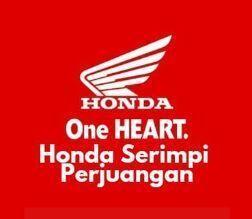 Honda Serimpi Cabang Perjuangan