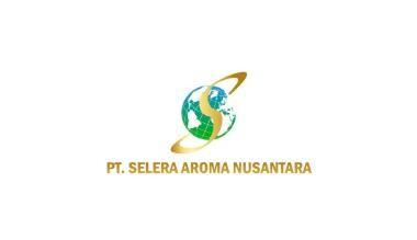Pt. Selera Aroma Nusantara