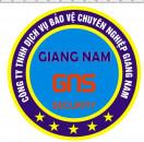 Công Ty TNHH Dịch Vụ Bảo Vệ Chuyên Nghiệp Giang Nam