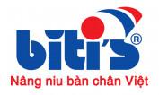 Bitis Miền Nam - Công Ty TNHH SX Htd Bình Tiên