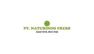 Pt. Naturindo Fresh