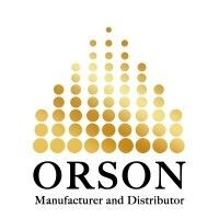 Pt Orson Indonesia