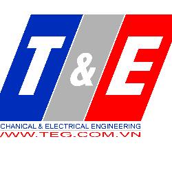 Công Ty CP Xây Dựng Teg (T&E)
