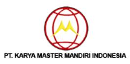 Pt Karya Master Mandiri Indonesia