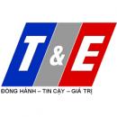 Công Ty Cổ Phần Xây Dựng Teg (T&E)