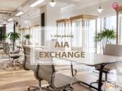 Aia Exchange (Văn Phòng Hồ Chí Minh)