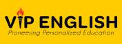 Công Ty CP Tổ Chức Giáo Dục Vip English