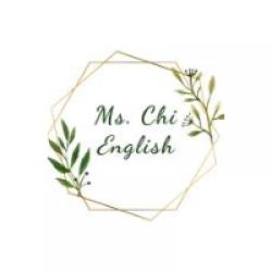 Ms Chi English logo
