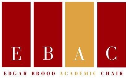 Edgar Brood Academic Chair