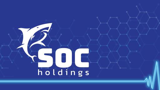 Công Ty CP Soc Holdings