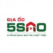Công Ty CP Thương Mại Địa Ốc 5 Sao Sài Gòn logo