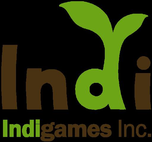 Indigames logo