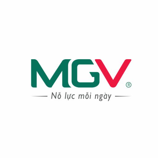 Công Ty Cổ Phần Bất Động Sản Mgv logo