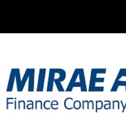 Công Ty Mirae Asset logo