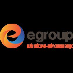 Tập Đoàn Giáo Dục Egroup logo