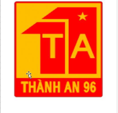 Xí Nghiệp Xây Lắp 79 - Chi Nhánh Công Ty Cổ Phần Xây Lắp Thành An 96 logo