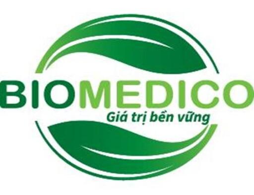 Công Ty CP Dược Mỹ Phẩm Biomedico