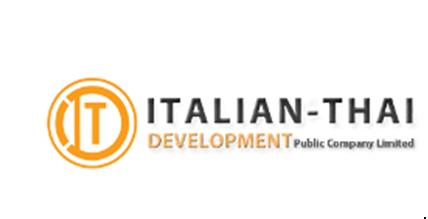 Công Ty Italian-Thai Development Public Company Limited