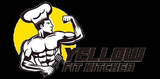 Yellow Fit Kitchen