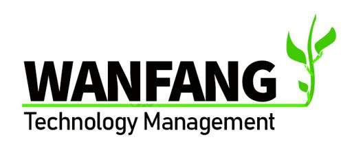 Wanfang Technology Management Inc.