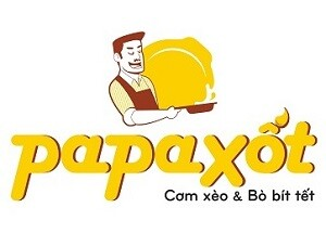 Papaxốt - Chuỗi Cửa Hàng Thức Ăn Nhanh