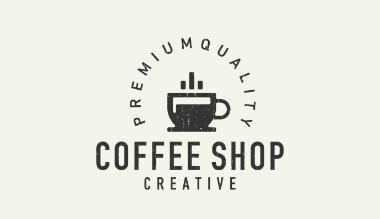 Coffee Shop Creative