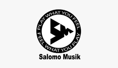 Cv. Salomo Musik Sentosa