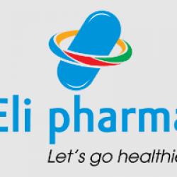 Công Ty Dược Phẩm Eli Pharma